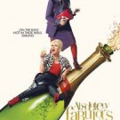 Absolutely Fabulous Movie Poster Double Sided 27x40 inches