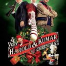 A Very Harold & Kumar Movie Poster Double Sided 27x40 inches