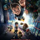 Astro Boy regular Double Sided Original Movie Poster 27x40 inches