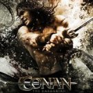 Conan (Conan) Single Sided Orig Movie Poster 27x40 inches