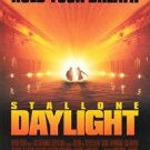 Daylight Single Sided Original Movie Poster 27x40 inches