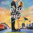Blast From the Past Double Sided Original Movie Poster 27x40 inches