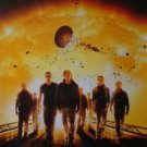 Sunshine Original Dvd Poster Single Sided 27x40 inches
