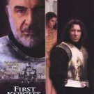 First Knight Double Sided Original Movie Poster 27x40 inches