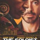 Soloist Original Movie Poster Double Sided 27x40 inches
