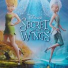 Secret Of The Wings Dvd Poster Single Sided Original Movie Poster 27x40 inches