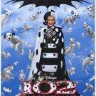 102 Dalmatians Regular Original Movie Poster Double Sided 27x40