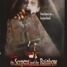 Serpent and the Rainbow Movie Poster Original Single Sided 27x40 inches