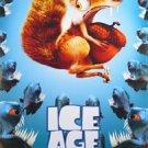 Ice Age 2 The Meltdown Version B Original Movie Poster Single Sided 27x40