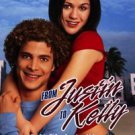 "From Justin to Kelly Two Sided 27""x40' inches Original Movie Poster"