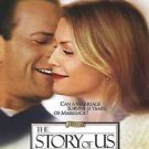 Story of Us Double Sided Original Movie Poster 27x40 inches