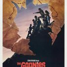 Goonies Movie Poster 13x19 inches