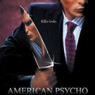 American Psycho Movie Style A Poster 13x19 inches