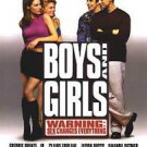 Boys and Girls Original Movie Poster Single Sided 27x40 inches