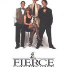 Fierce Creatures Double Sided Orig Movie Poster 27x40 inches