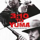 3:10 To Yuma Regular Movie Poster Original 27x40  inches Double Sided