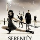 Serenity International Double Sided Original Movie Poster 27x40 inches