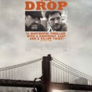 Drop The Regular Double Sided Original Movie Poster 27x40