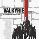 Valkyrie Two Sided Original Movie Poster 27x40
