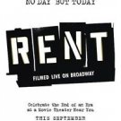 Rent Advance Double Sided Original Movie Poster 27x40 inches