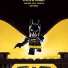 The Lego Batman Movie Style c Movie Poster 13x19