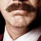 Anchorman 2 Advance  Double Sided Original Movie Poster 27x40