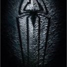 Amazing Spider-man 4 Advance 27x40 Double Sided Movie Poster Original