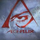 Aeon Flux Advance Double Sided Original Movie   Poster 27x40