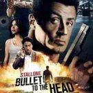 Bullet to the Head Double Sided Original Movie Poster 27x40 inches