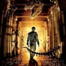 Night at the Museum Original Double Sided Movie Poster 27x40 inches