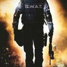 S.W.A.T. Advance Double Sided Original Movie Poster 27x40 inches