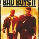 Bad Boys II Advance Double Sided Original Movie Poster 27x40 inches