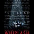 Whiplash Regular Original Movie Poster Double Sided 27x40