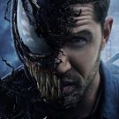 Venom (10.05.18) (2018) In Real 3D Movie Poster Double Sided 27x40 Original