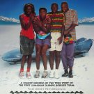 CooL Runnings Movie Poster Style f 13x19