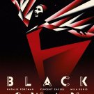 Black Swan Style D Movie Poster 13x19 inches
