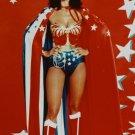 Wonder Woman Lynda Carter   Poster  13x19