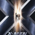 X-Men  Style B Double Sided Original Movie Poster 27x40 inches