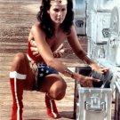 Wonder Woman Lynda Carter Tv Show Poster Style H 13x19