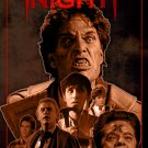Fright Night Style C  Movie Poster  13x19