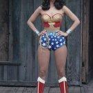 Wonder Woman Lynda Carter Tv Show Poster Style C 13x19