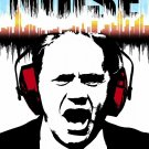Noise Style A Poster 13x19 inches