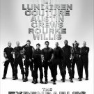 Expendables Regular Single Sided Original Movie Poster 27x40 inches