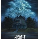 Fright Night 1985 Movie Poster  13x19