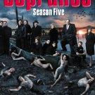 The Sopranos Tv Show  Poster Season 5 13x19 inches