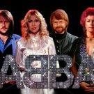 Abba  Poster 13x19 A