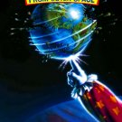Killer Klowns from the Outer Space  Poster 13x19 E