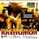 Rashomon  Style C  Movie  Poster 13x19 inches