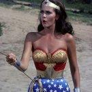 Wonder Woman Lynda Carter Tv Show Poster Style J 13x19