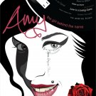 Amy Winehouse sTYLE H  Poster 13x19 inches